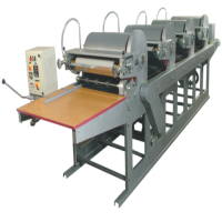 Woven Bag Printing Machine Manufacturers