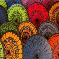 Handcrafted Umbrella Manufacturers