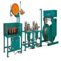 Wire Braiding Machine Manufacturers