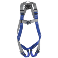 Fall Protection Harness Manufacturers
