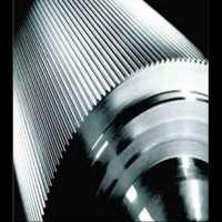Corrugated Roller Manufacturers
