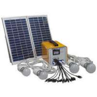 Solar Home Light Systems Manufacturers