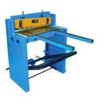 Sheet Metal Cutting Machine Manufacturers