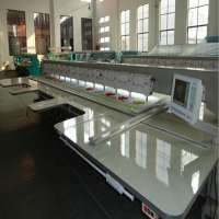 Chenille Embroidery Machine Manufacturers