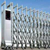 Retractable Gates Manufacturers