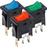Illuminated Switch Importers