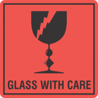 Glass Labels Manufacturers