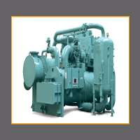Centrifugal Chiller Manufacturers