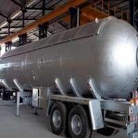 液化石油气运输服务 制造商