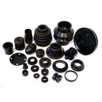 Automotive Rubber Components Manufacturers