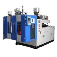 Plastic Blow Molding Machines Manufacturers