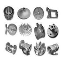 Steel Plant Spares Manufacturers