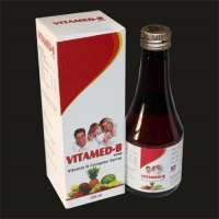 维生素B复合糖浆 制造商