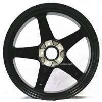 Car Wheel Rim Manufacturers