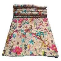 Kantha Bedspread Manufacturers