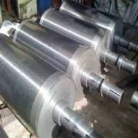 Cast Iron Rolls Manufacturers
