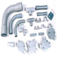 PVC Electrical Fitting Manufacturers