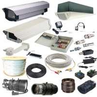 Surveillance Accessories Manufacturers