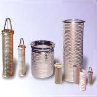 Basket Filters Manufacturers