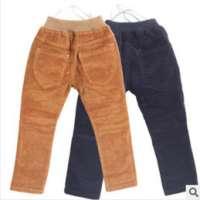 孩子灯芯绒裤子 制造商