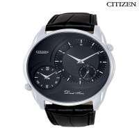 Dual Time Watches Manufacturers