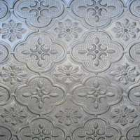 Embossed Glass Manufacturers