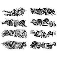 Water Transfer Tattoos Manufacturers