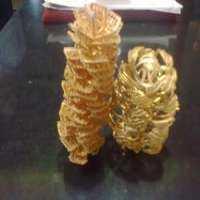金铸件 制造商