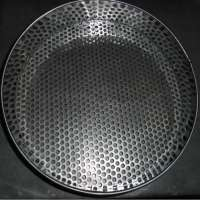 Perforated Sieves 制造商