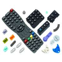 Rubber Keypad Manufacturers