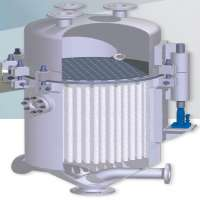 Precoat Filter Manufacturers