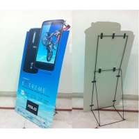 Cut Out Display Stand Manufacturers