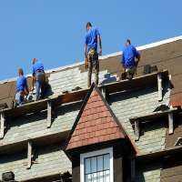 屋面承包商服务 制造商