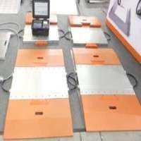 Mobile Weighbridge Manufacturers