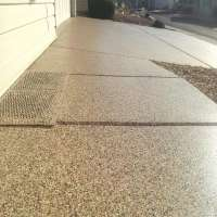 Outdoor Floor Coating Manufacturers