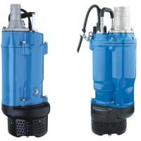 Submersible Dewatering Pump Manufacturers