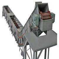湿刮板输送机 制造商