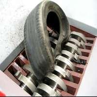 轮胎碎纸机 制造商