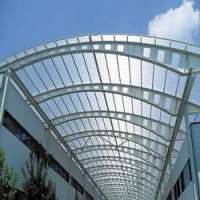 Polycarbonate Sheds Manufacturers