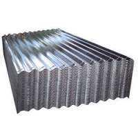 镀锌瓦楞板 制造商