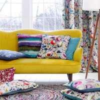 Interior Fabrics Manufacturers