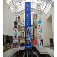Mall Advertisement Services Manufacturers