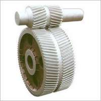 Double Helical Gears Manufacturers