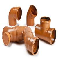 Sewerage Fittings Manufacturers