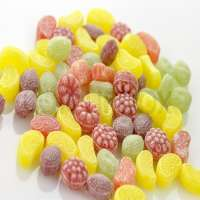 Fruit Flavored Candies Manufacturers