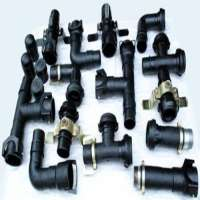 HDPE Pipe Fitting Manufacturers