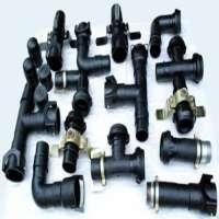 HDPE管件 制造商