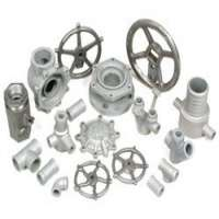 Industrial Valve Parts Manufacturers