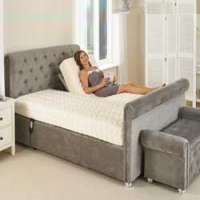 Orthopedic Beds Manufacturers