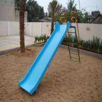FRP Wide Slide Manufacturers